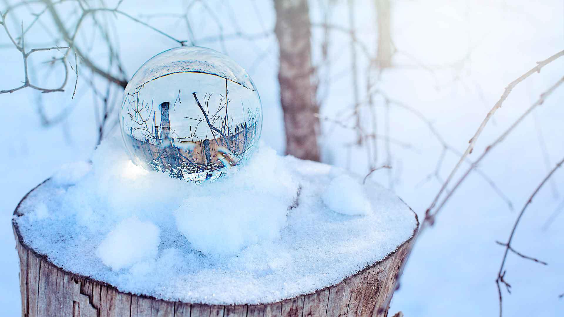Krystalkugle og spådomskunst