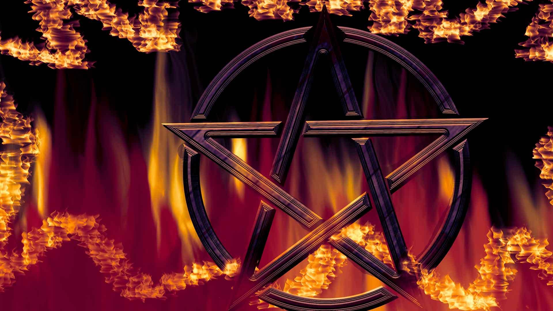 Pentagramritualet